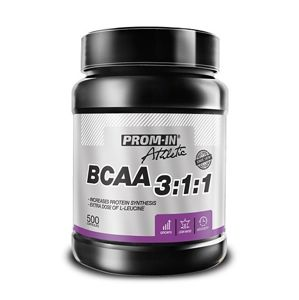 BCAA 3:1:1 - Prom-IN 240 kaps.