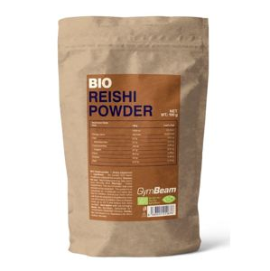 Bio Reishi Powder - GymBeam 100 g