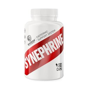 Synephrine - Swedish Supplements 90 kaps.