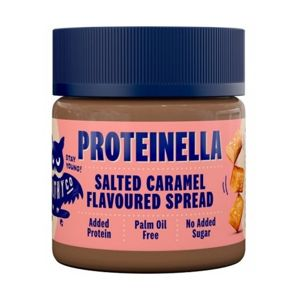 Proteinella Salted Caramel - HealthyCo 400 g
