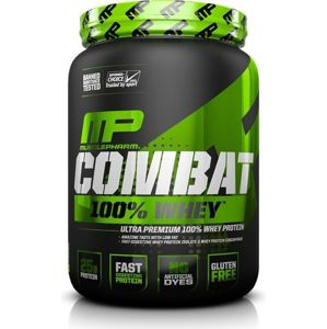 Combat 100% Whey Protein - Muscle Pharm 2270 g Cookies & Cream