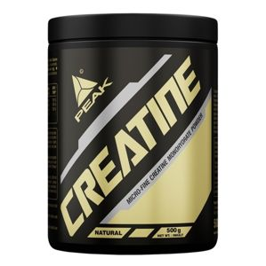 Creatine - Peak Performance 500 g Neutral