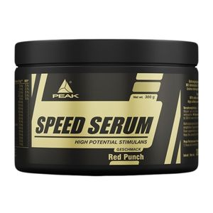 Speed Serum - Peak Performance 300 g Cola
