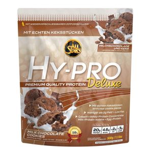 Hy Pro Deluxe - All Stars 500 g Cookies and Cream