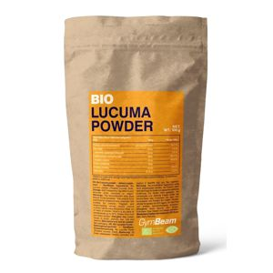 Bio Lucuma Powder (zdravšia alternatíva cukru) - GymBeam 100 g