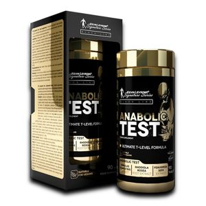 Anabolic Test - Kevin Levrone 90 tbl.