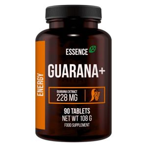 Guarana - Essence Nutrition 90 tbl.