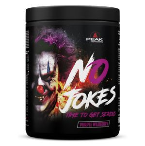 No Jokes - Peak Performance 600 g Crazy Apple