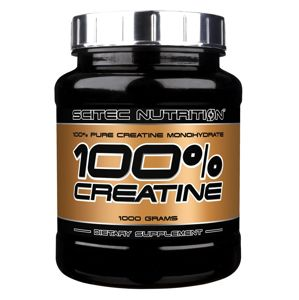 100% Pure Creatine - Scitec Nutrition 300 g Pure
