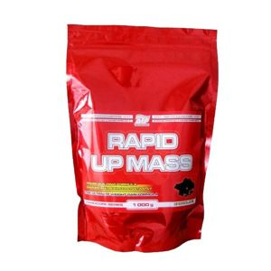 Rapid Up Mass - ATP Nutrition 6,0 kg Banán