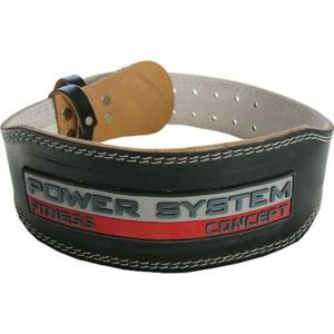 Opasok POWER BLACK - Power System 1 ks M