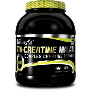 Tri Creatine Malate - Biotech USA 300 g
