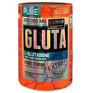 Gluta Pure 100 L-Glutamine - Extrifit  300 g