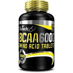 BCAA 6000 - Biotech USA 100 tbl.